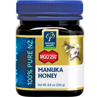 Manuka HealthMGO 250+ Manuka Honey 8.8 oz