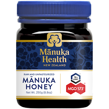 MGO 573+ Manuka Honey 8.8oz Manuka Health
