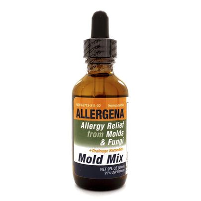 Mold Mix 2oz