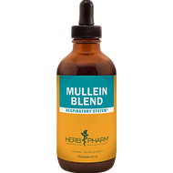 Herb Pharm Mullein 4 oz
