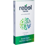 Multi Pack Vapor Kit 1 Kit Rebel Herbs