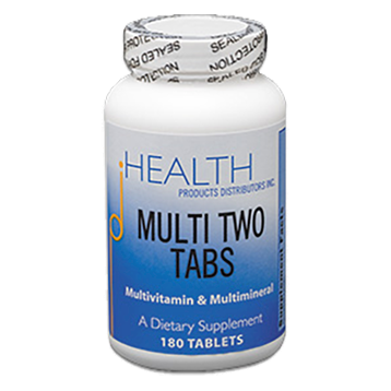 Multi-Two Tabs 180 tabs