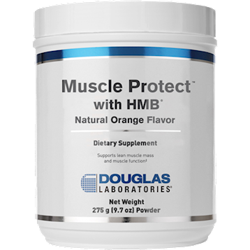 Muscle Protect with HMB 30 servings