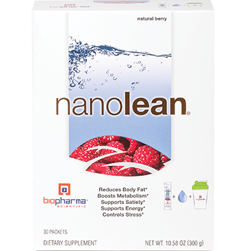 BioPharma Scientific NanoLean Berry 30 pkts