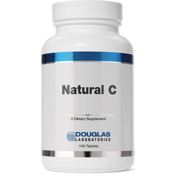 Natural C 1000 mg 250 tabs Douglas Labs