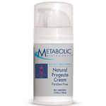 Metabolic Maintenance Natural Progeste Crm 3.5 oz