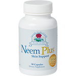 Ayush Herbs Neem Plus 90 vcaps