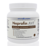 Arthur Andrew Medical Neprofin veterinary 1/2kg 500g