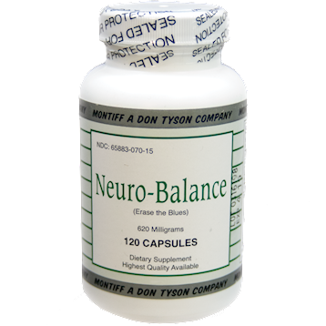 Neuro-Balance 620 mg 120 caps