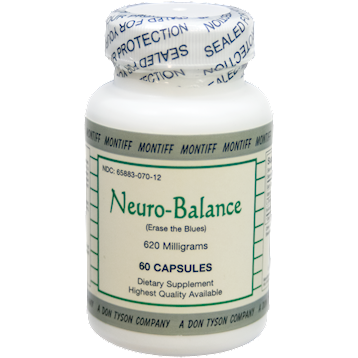 Neuro-Balance 620 mg 60 caps