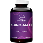 Neuro Max II 60 caps MetabolicResponseModifier