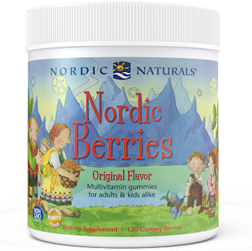 Nordic Berries 120 Chew