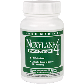 Noxylane4 Double Strength 60 cplts LaneLabs