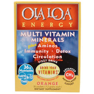 OLA LOA Energy Super Multi Orange 30