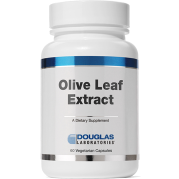 Olive Leaf Extract 120 vcaps Douglas Labs