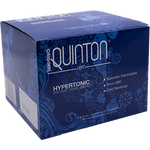Quicksilver Scientific Original Quinton Hypertonic 30 Amps