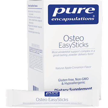 Pure Encapsulations Osteo EasySticks 30 sticks