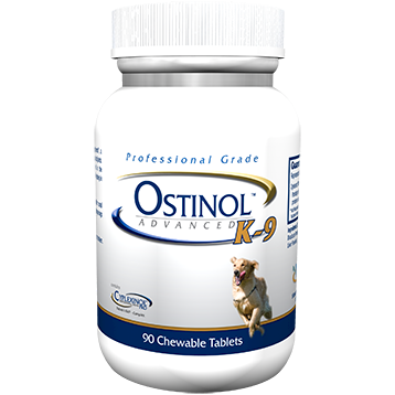 Ostinol Advanced K-9 90 chews