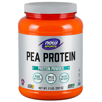 Pea Protein 2lbs