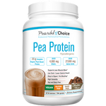 Prescribed Choice Pea Protein Chocolate 740 g