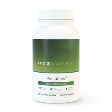 PectaClear 60 vcaps