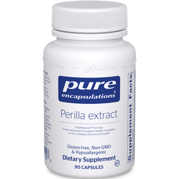 Pure Encapsulations Perilla extract 90 caps