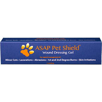 PetShield Wound Dressing Gel 4 fl oz