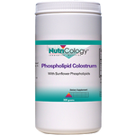 Nutricology Phospholipid Colostrum 300 g