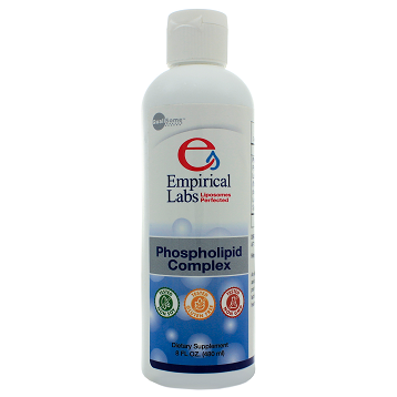 Phospholipid Complex 8 oz