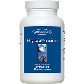 Allergy Research Group PhytoArtemisinin 90 vcaps