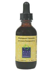 Phytoguard Immune 4 oz Wise Woman Herbals