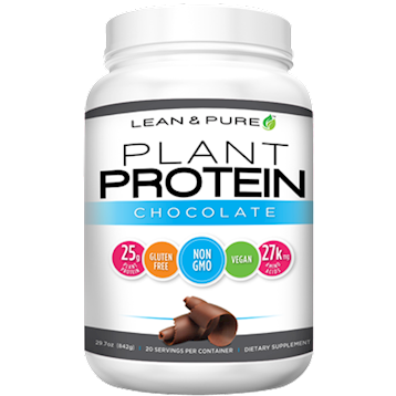 Plant Protein - Chocolate 20 servings
