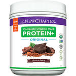 New Chapter Plant Protein Org. Chocolate 15 servings