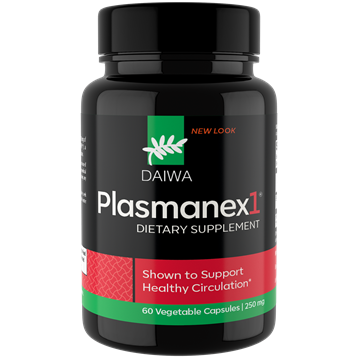 Daiwa Health Development Plasmanex1 125 mg