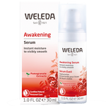 Pomegranate Firming Serum 1 oz Weleda Body Care