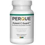 Perque Potent C Guard Powder 8 oz