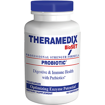 Probiotic 60 vegcaps Theramedix