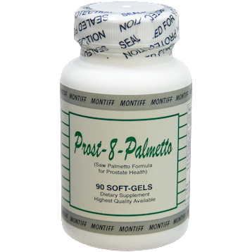 Prost 8 Palmetto 160 mg 90 gels
