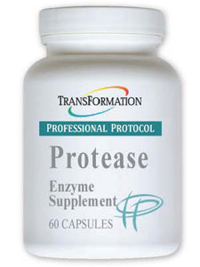 Protease 60 caps Transformation Enzyme