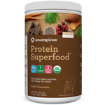 Amazing Grass Protein SuperFood Chocolate 18 srvg