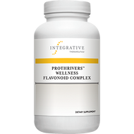 Integrative Therapeutics ProThrivers Wellness FlaComp 120 vegcaps