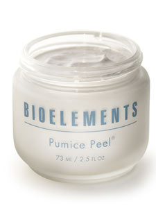 Pumice Peel 2.5 fl oz Bioelements INC