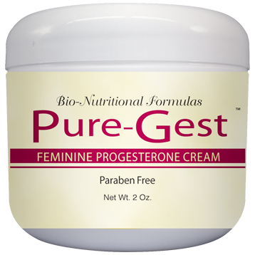 Pure Gest 2 oz