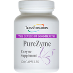 PureZyme 120 caps Transformation Enzyme
