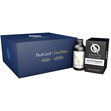 PushCatch LiverDetox