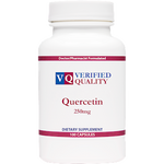 Verified Quality Quercetin 250 mg 100 caps