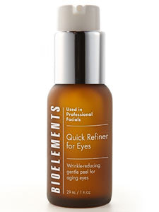 Quick Refiner for Eyes 1 fl oz Bioelements INC