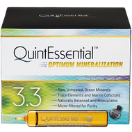 QuintEssential 3.3 30 ampules Quicksilver Scientific