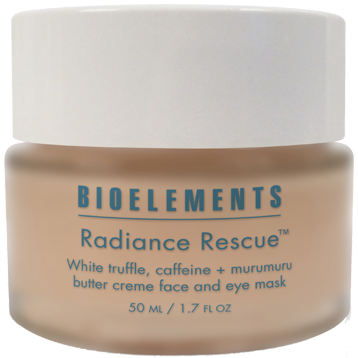 Radiance Rescue 1.7 oz Bioelements INC