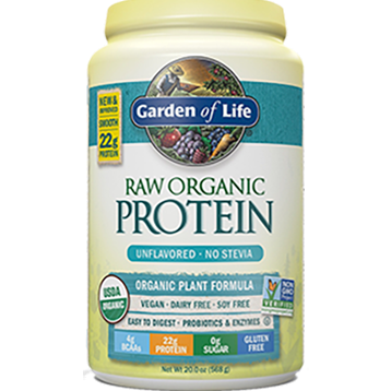 Garden Of Life RAW Protein 22 oz